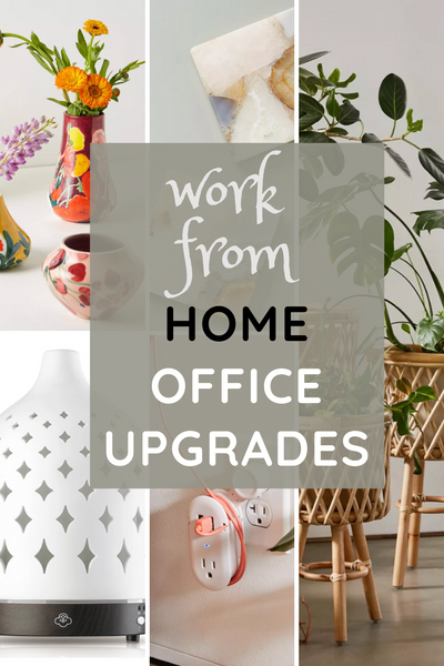 So many individuals have created work-at-home spaces in their houses and are on the hunt for items to help upgrade their routine