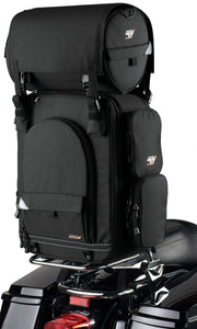 Nelson-Rigg King Tourer Luggage Bag CTB-950