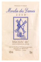 Load image into Gallery viewer, Moulin Des Dames Paper Sack Towel