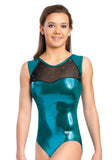 Ervy Laura Leotard (Petrol)