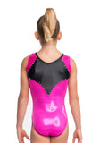 Ervy Hannah Leotard (Party Pink)