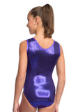 Ervy Cepheia Leotard (Violet and Orchid)