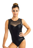 Ervy Brizo Leotard (Black)