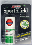 2Toms® SportShield® - No More Pain From Chafing!