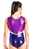 Ervy Audrey Leotard (Purple)