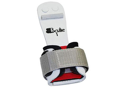 Bailie Handguards for Uneven Bars (Velcro)