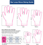 gymnastics gloves and loops