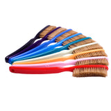 Lapis Wooden and Coloured Handguard (Grip) Brush