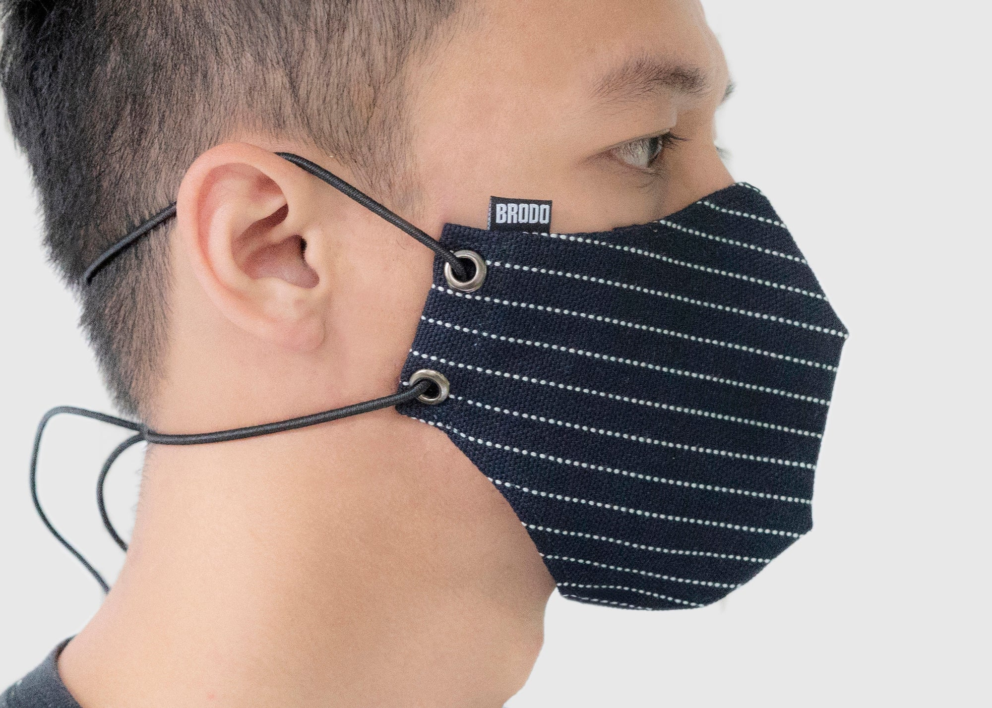 Covid Gear, Ergo Mask by Brodo