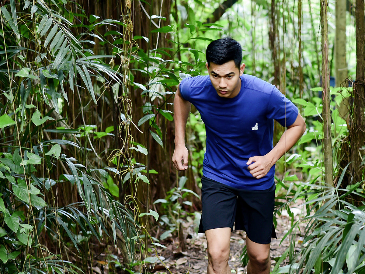 Stay Active with Brodo Aktiv