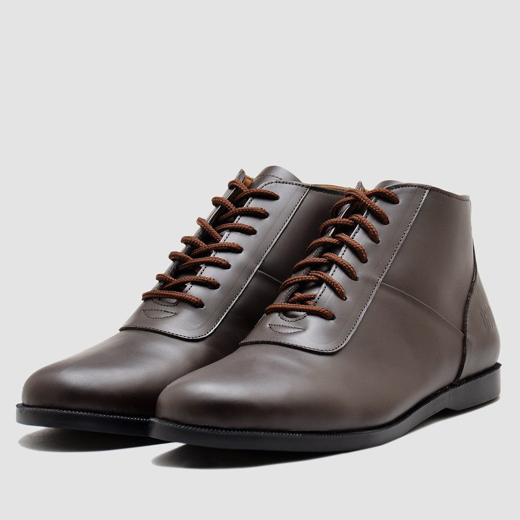 Mappa Brown BS