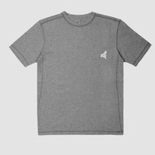 Load image into Gallery viewer, Brodo Aktiv T-Shirt Short Sleeve Grey