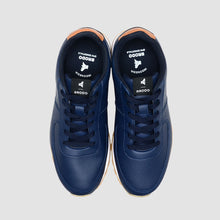 Load image into Gallery viewer, Base Navy Gumsole