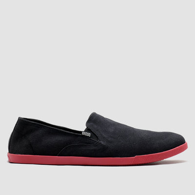 Lagoon Slip On Black RS