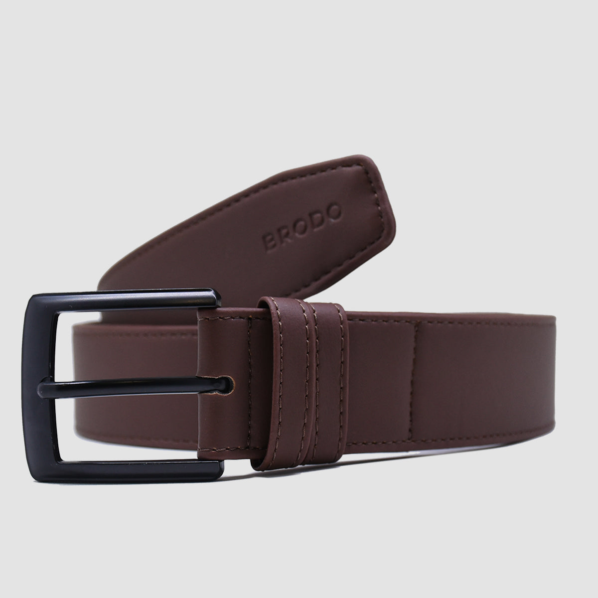 Lockbelt Brown