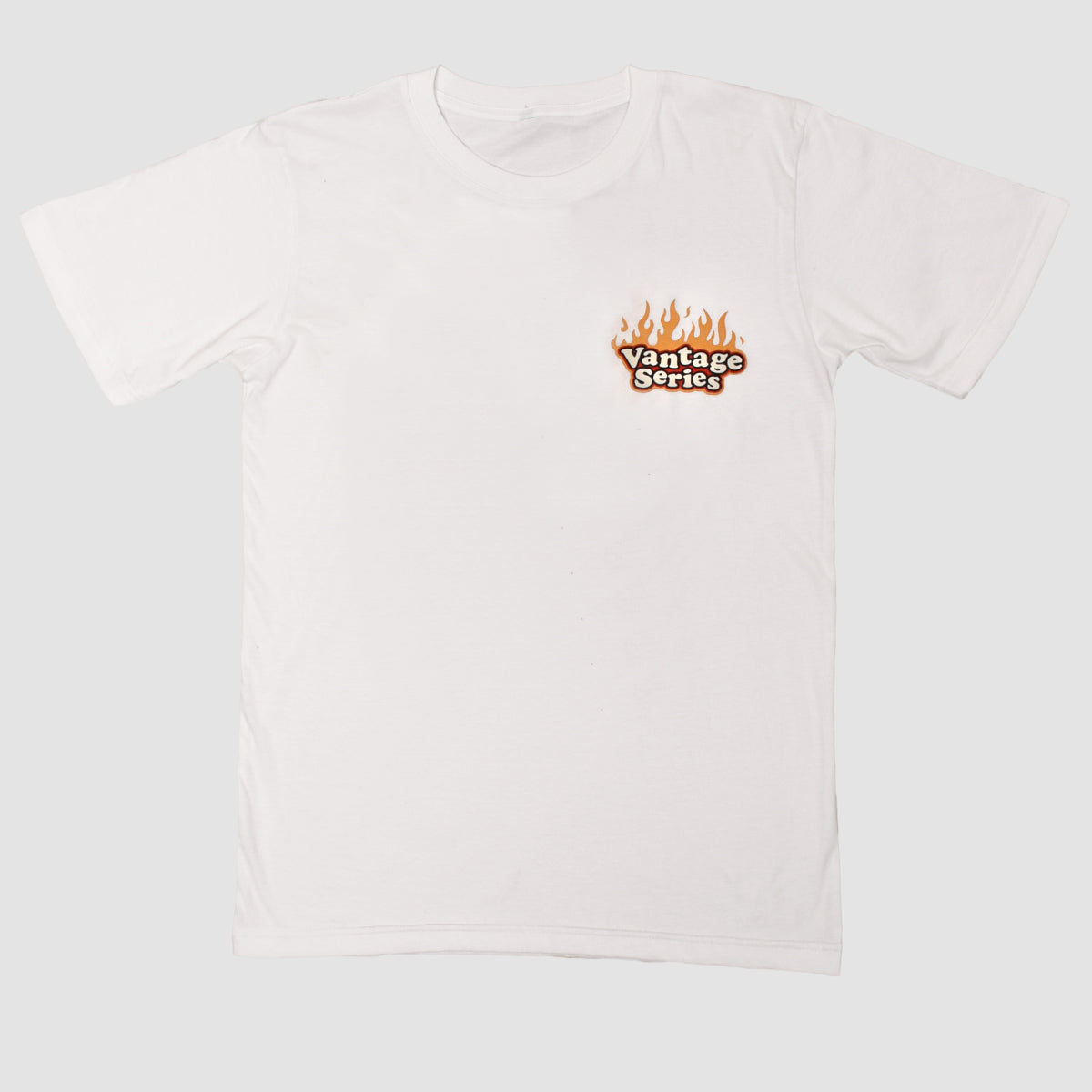 Good Guys Vantage T-Shirt White