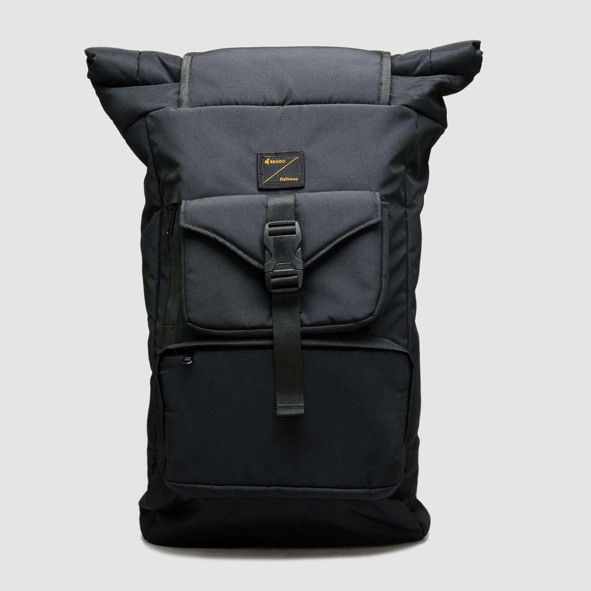 Brodo x Rafheoo Backpack