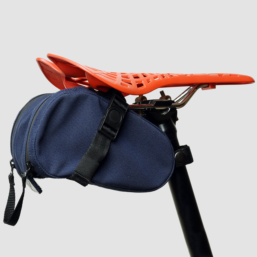 Sellino Saddle Bag Navy
