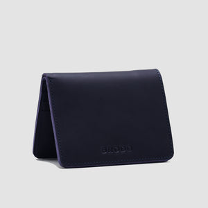 Pressa Wallet Navy