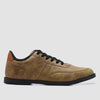 Base Signature Crack Leather Tan BS