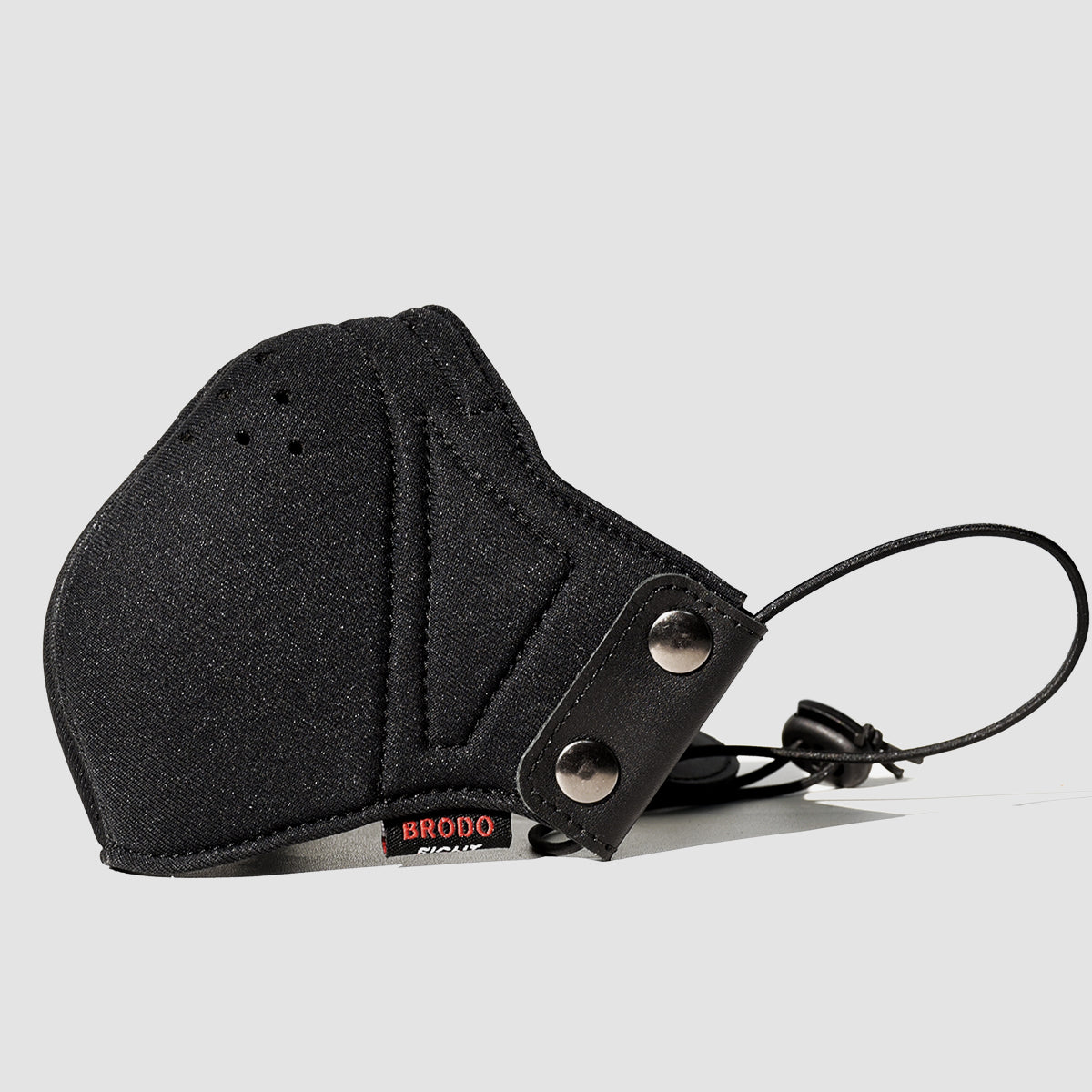 Bike Mask Black