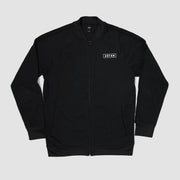 ANTHM Trainer Jacket Black