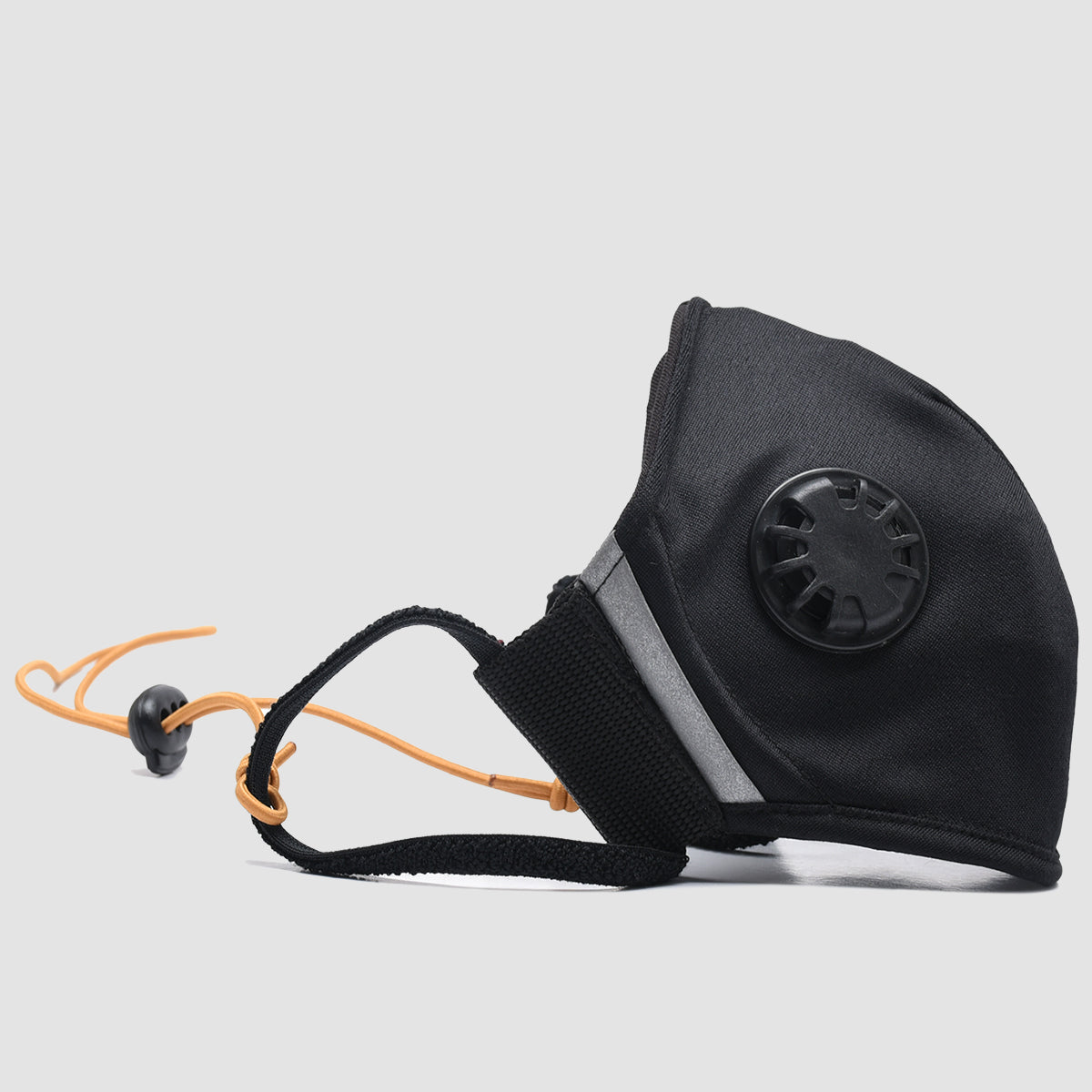 Ergo Activ Mask Jet Black