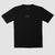 Live Epic Cotton Bamboo T-Shirt Black