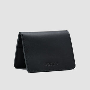 Pressa Wallet Black