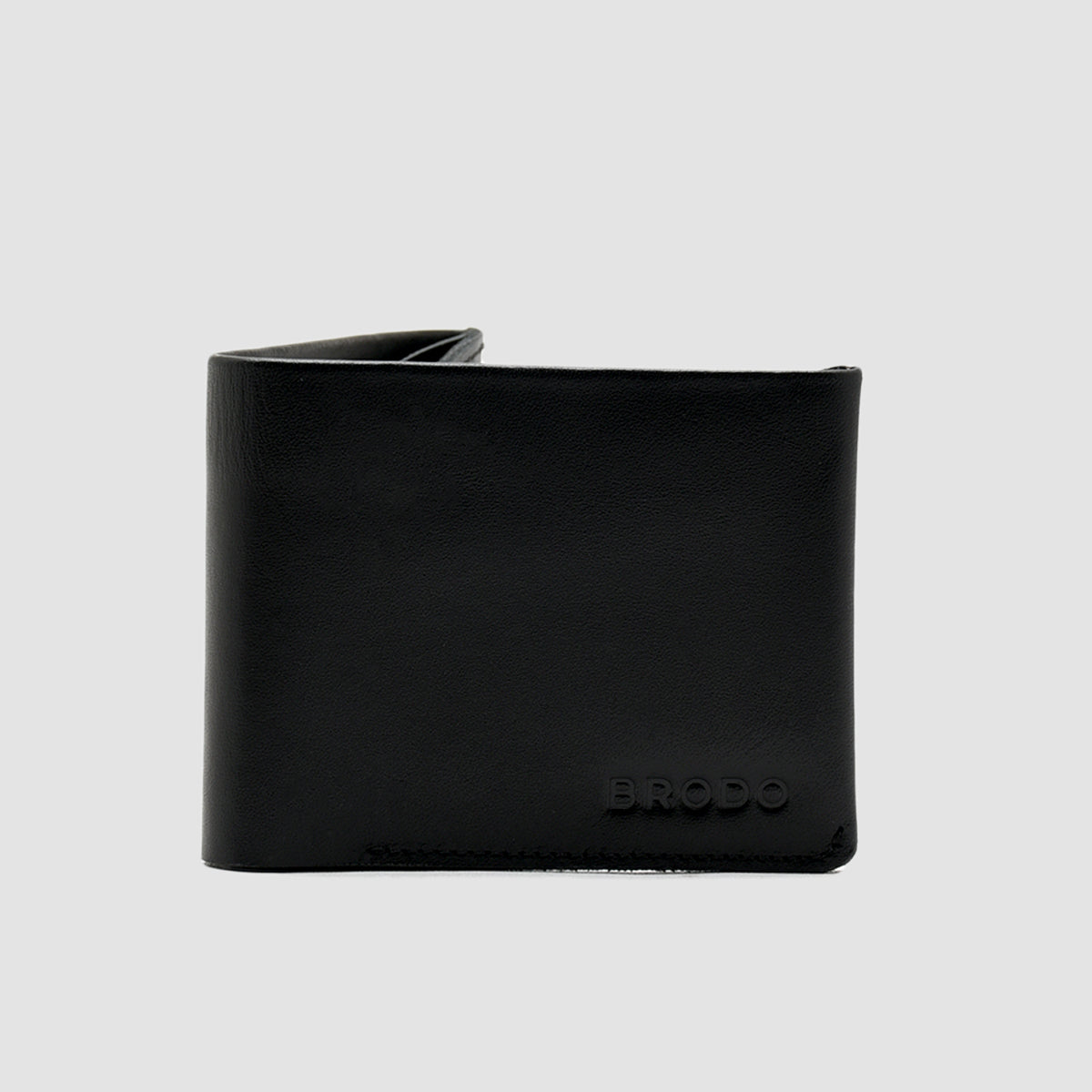 Carta Slim Wallet Black