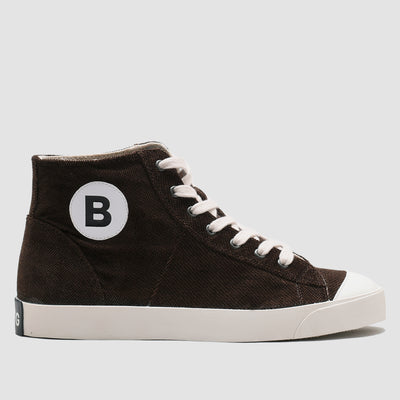 [Pre order] Vantage Hi Semi Wool Brown WS
