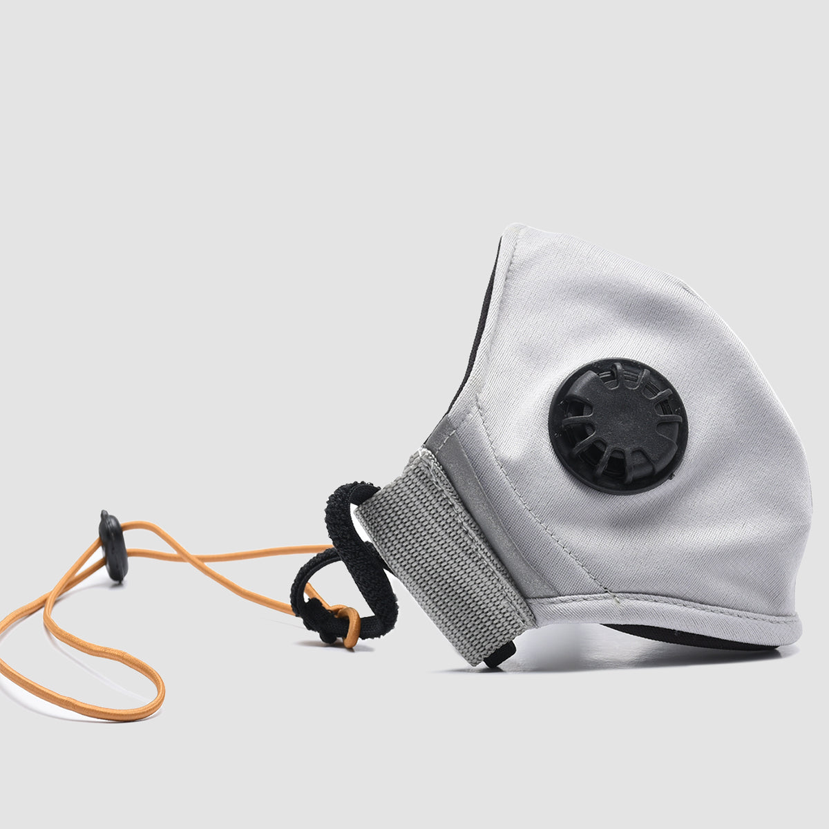 Ergo Activ Mask Ash Grey