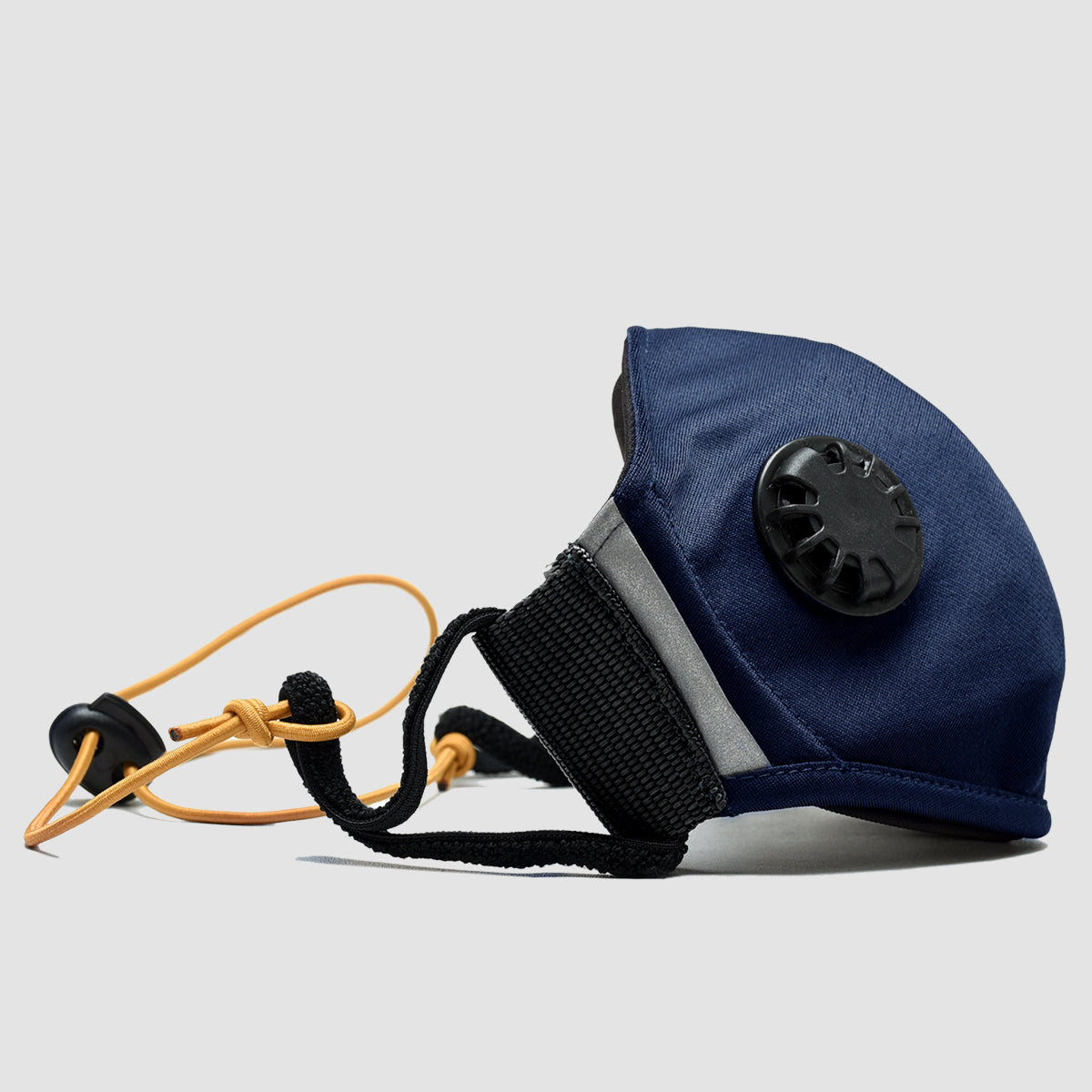 Ergo Activ Mask Space Blue