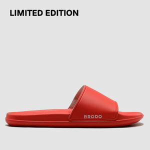 Broslides Red