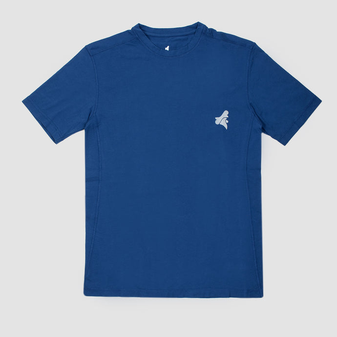 Brodo Aktiv T-Shirt Short Sleeve Navy