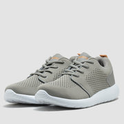 Brunn Grey White Sole