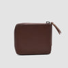 Zipper Wallet 2.0 Brown