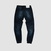 Jogger Denim Washed Black BRODO x ADITYALOGI Slim Fit