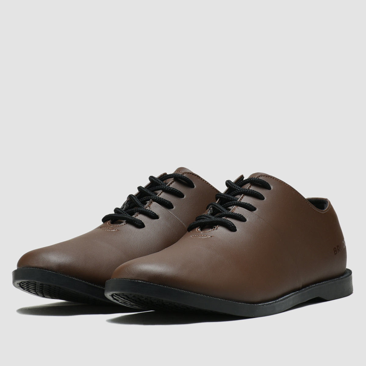 Signore Low Eco Brown
