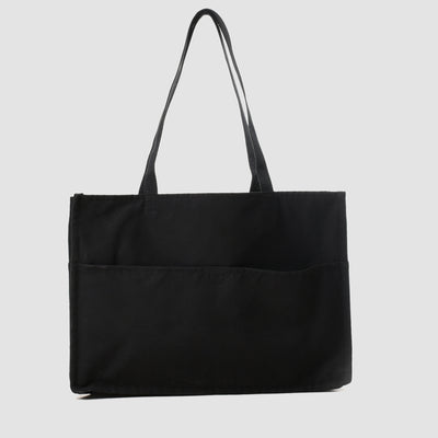 Carry Bag Large Black