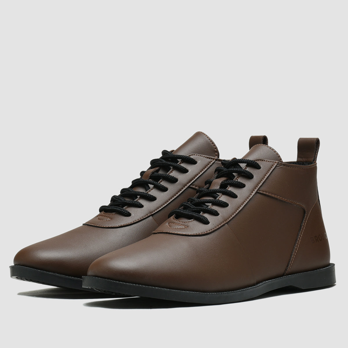 (PO Evergreen) Ventura Eco Brown