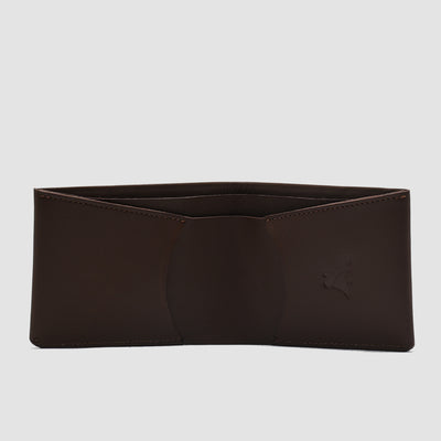 Carta Slim Wallet Brown