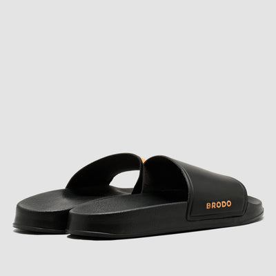 Broslides Black Cream