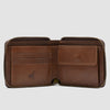Zipper Wallet 2.0 Havana Brown