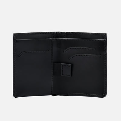 Pesto Leather Black