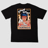 Good Guys Vantage T-Shirt Black