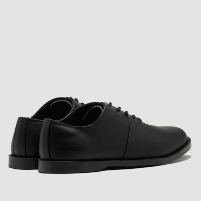 (PO Evergreen) Signore Low Eco Full Black
