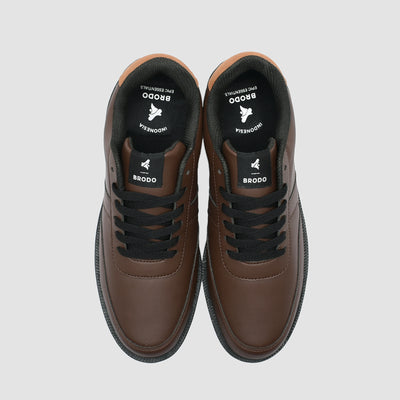 Base Signature ECO Brown BS