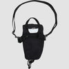 Sellino Saddle Bag Black
