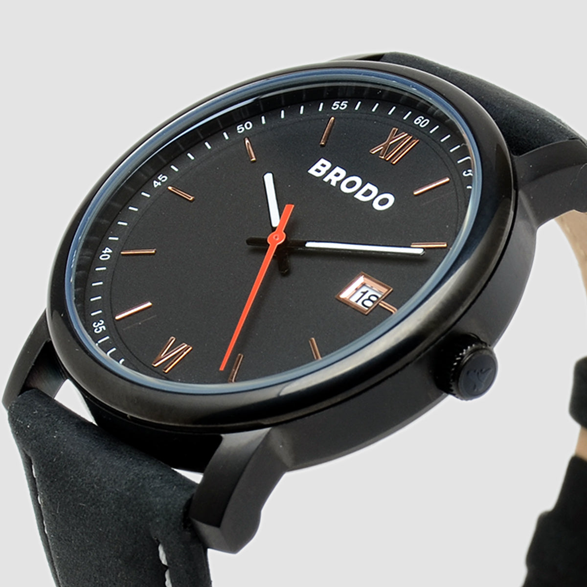 Brodo Watch Collection